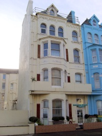 Superior accommodation in ramsey armadale house for Ramsey swimming pool isle of man